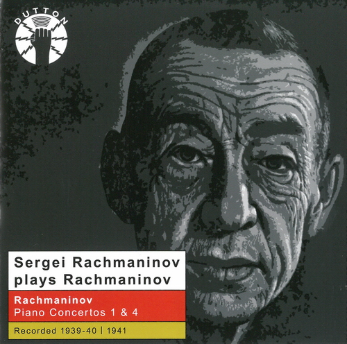 Sergei Rachmaninov 02