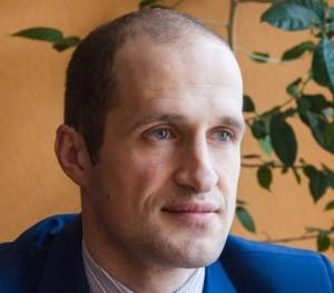 Юрий Колосовский