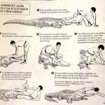 Руководство защиты от крокодила