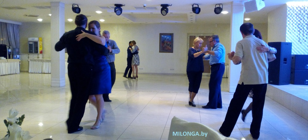 MILONGA.by Orbita 1