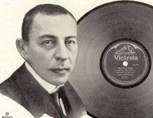 Sergei Rachmaninov 01