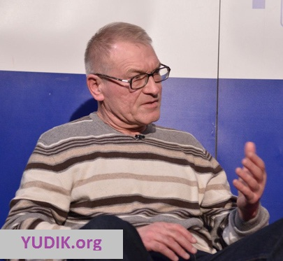 Моисеенко Валерий Васильевич